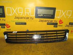 Решетка радиатора Toyota Corsa EL51 Фото 1