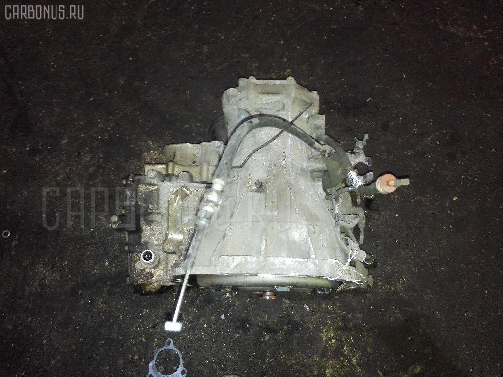 КПП автоматическая TOYOTA COROLLA II EL51 4E-FE Фото 1