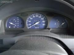 Дроссельная заслонка Toyota Corsa EL51 4E-FE Фото 8