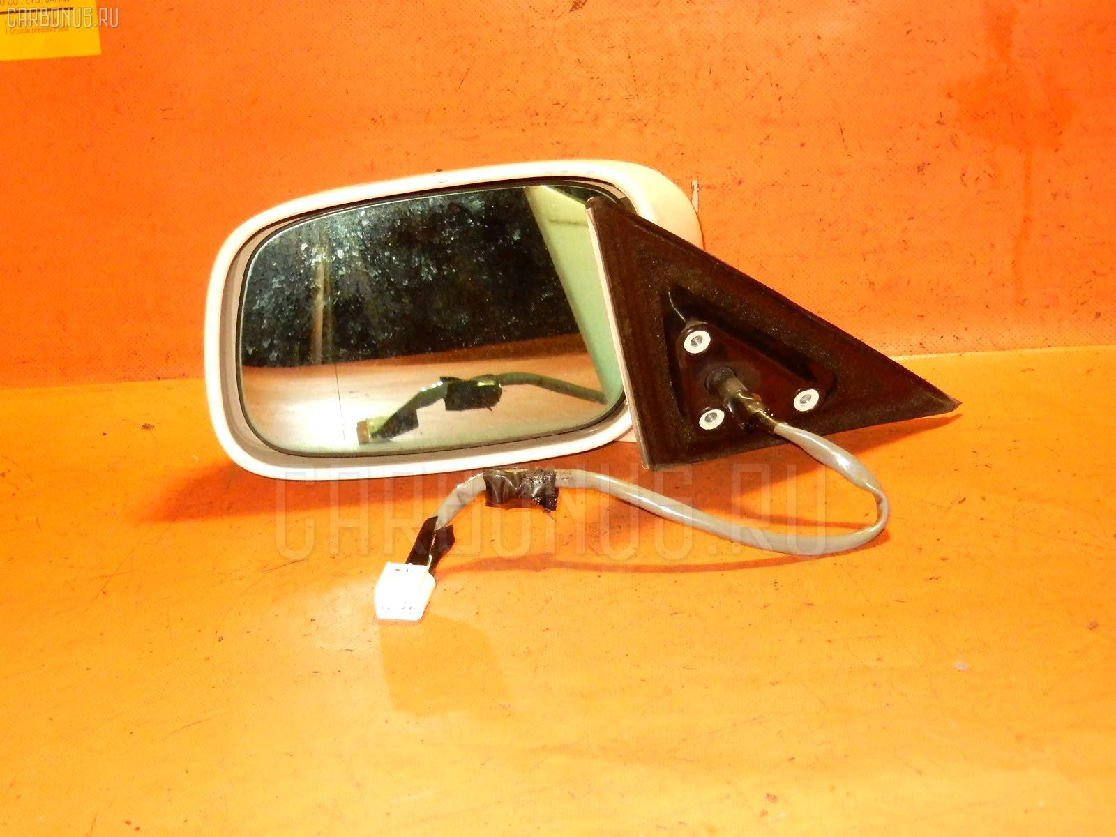 Зеркало двери боковой TOYOTA CROWN JZS171 Фото 1