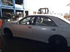 Зеркало двери боковой Toyota Crown JZS171 Фото 8