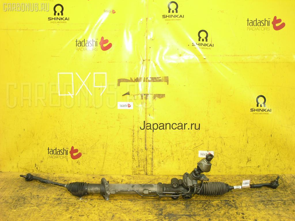 Рулевая рейка TOYOTA CROWN JZS171 1JZ-GE. Фото 9