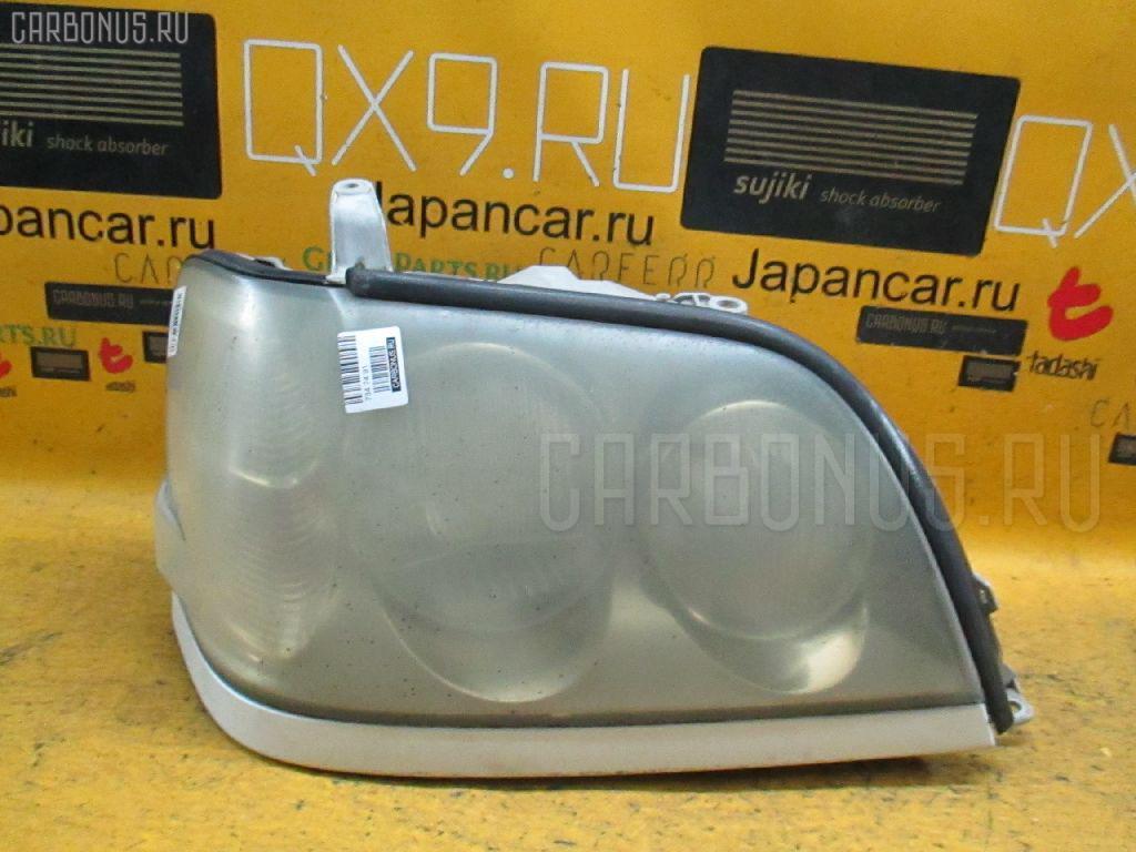 Фара Toyota Crown JZS171 Фото 1