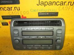 Блок управления климатконтроля Toyota Crown JZS171 1JZ-GE Фото 1