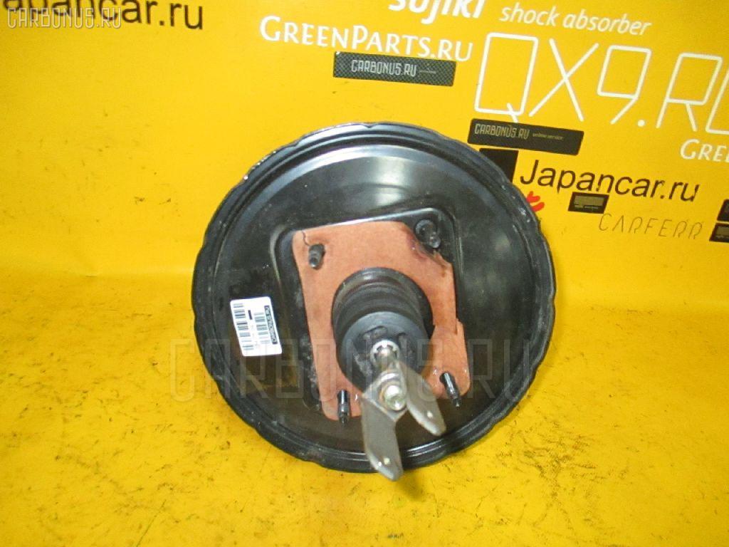 Главный тормозной цилиндр TOYOTA CROWN JZS171 1JZ-GE. Фото 9