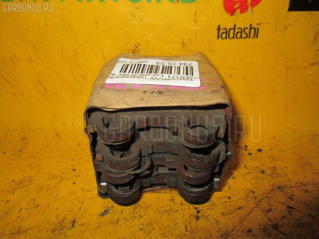 Тормозные колодки TOYOTA CROWN GS171 1G-FE. Фото 10