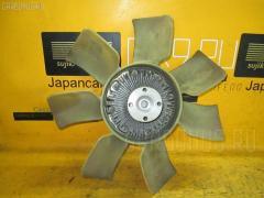 Вискомуфта Toyota Crown JZS171 1JZ-GE Фото 4