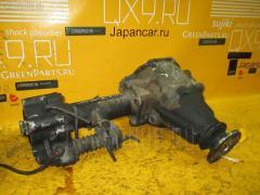 Редуктор Mitsubishi Pajero io H76W 4G93 Фото 2