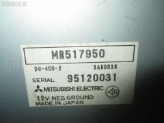 Монитор Mitsubishi Pajero io H76W Фото 1