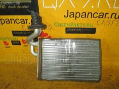 Радиатор печки Mitsubishi Pajero io H76W 4G93 Фото 1