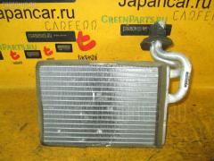 Радиатор печки Mitsubishi Pajero io H76W 4G93 Фото 2