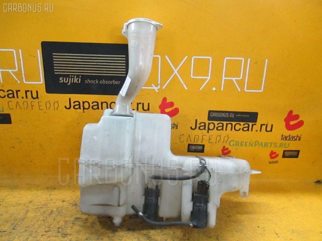 Бачок омывателя MITSUBISHI PAJERO IO H76W Фото 1