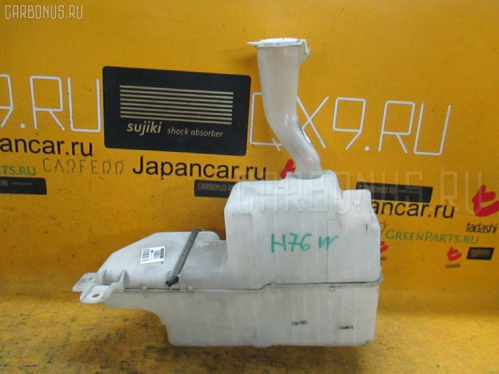 Бачок омывателя MITSUBISHI PAJERO IO H76W. Фото 8