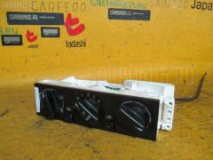 Блок управления климатконтроля Mitsubishi Pajero io H76W 4G93 Фото 2