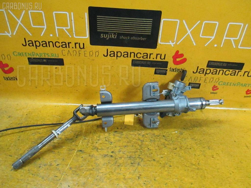 Рулевая колонка MITSUBISHI PAJERO IO H76W. Фото 8