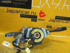 Переключатель поворотов Mitsubishi Pajero io H76W Фото 1