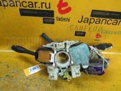 Переключатель поворотов Mitsubishi Pajero io H76W Фото 2