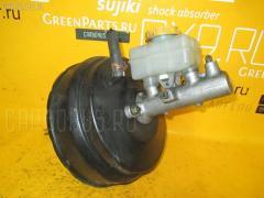 Главный тормозной цилиндр SUBARU LEGACY WAGON BH5 EJ204 Фото 2