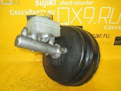 Главный тормозной цилиндр SUBARU LEGACY WAGON BH5 EJ204 Фото 3