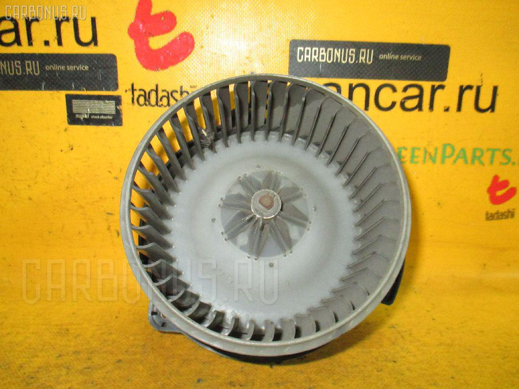 Мотор печки SUBARU LEGACY WAGON BH5 Фото 2