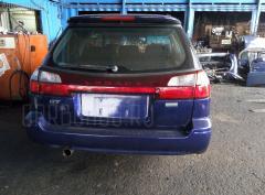 Консоль магнитофона Subaru Legacy wagon BH5 Фото 6