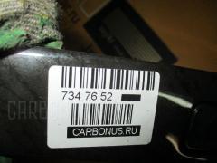Консоль магнитофона Subaru Legacy wagon BH5 Фото 8