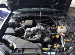 Мотор привода дворников SUBARU LEGACY WAGON BH5 Фото 4