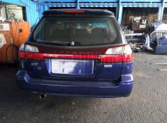 Мотор привода дворников Subaru Legacy wagon BH5 Фото 6