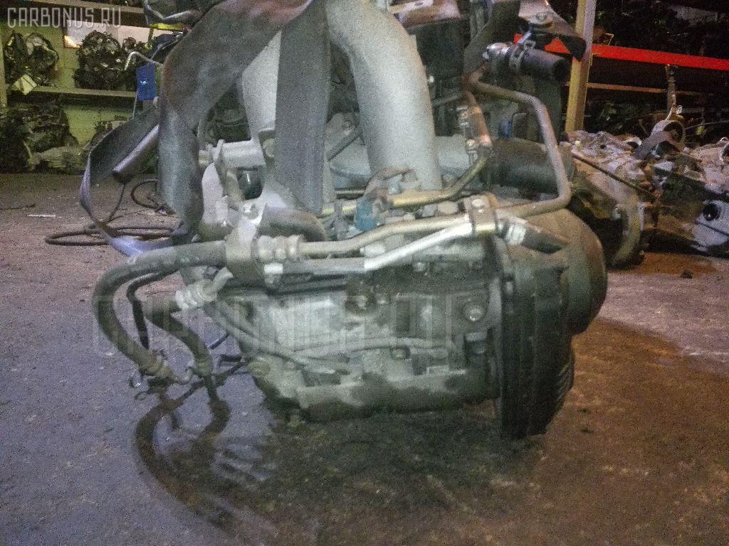 Двигатель SUBARU LEGACY WAGON BH5 EJ204DXAKE Фото 3