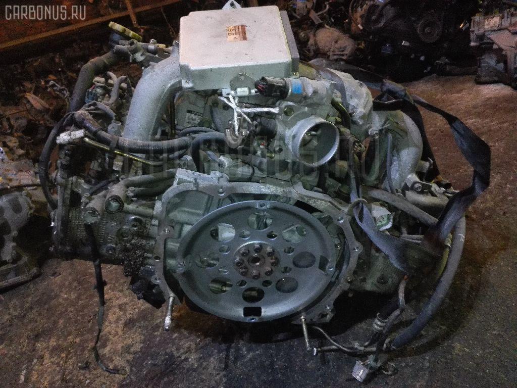 Двигатель SUBARU LEGACY WAGON BH5 EJ204DXAKE Фото 4