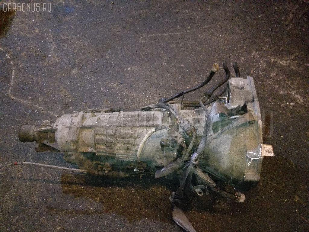 КПП автоматическая SUBARU LEGACY WAGON BH5 EJ204DXAKE Фото 2