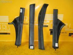 Накладка на порог салона BMW 3-SERIES E46-AL32 Фото 2