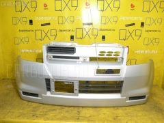 Бампер Mitsubishi Ek-sport H81W Фото 1