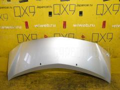 Капот Toyota Alphard ANH15W Фото 1