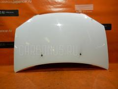 Капот Suzuki Swift HT81S Фото 1
