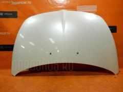 Капот Mitsubishi Grandis NA4W Фото 4