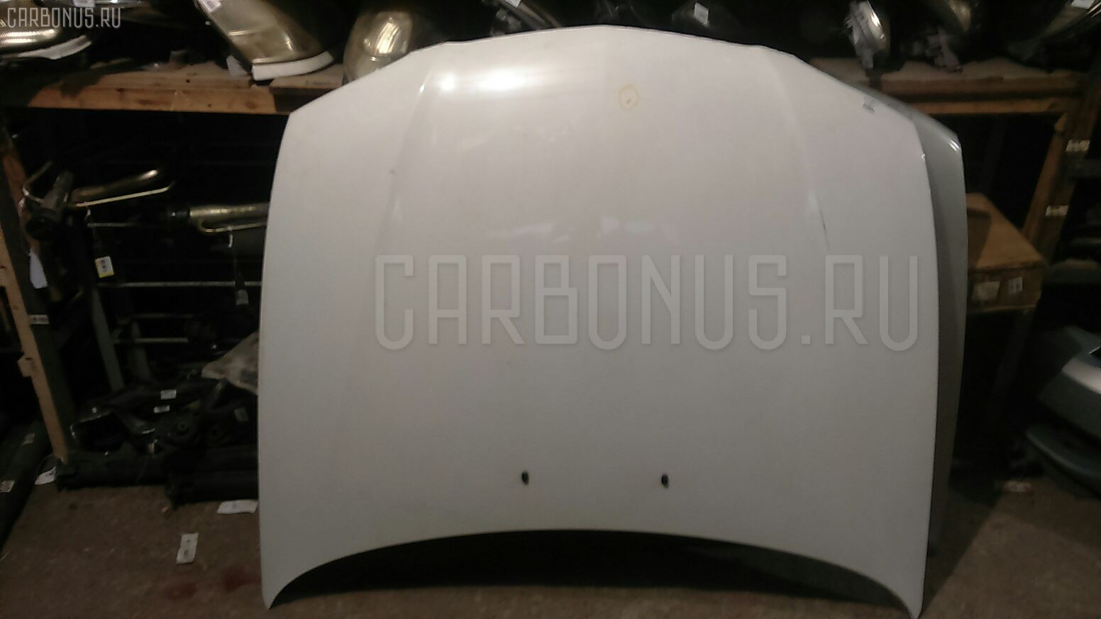 Капот Mazda Capella wagon GW8W Фото 1