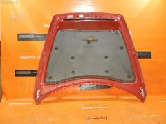 Капот MAZDA RX-8 SE3P Фото 3