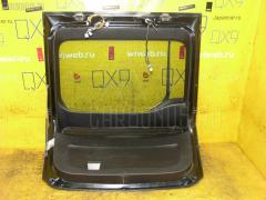 Дверь задняя Toyota Prius NHW20 Фото 2
