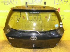 Дверь задняя Toyota Vitz SCP90 Фото 1