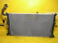 Радиатор ДВС на Mazda Premacy CREW LF LFB715200A