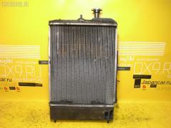 Радиатор ДВС Mitsubishi Ek sport H81W 3G83 Фото 2