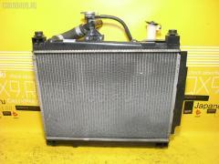 Радиатор ДВС Toyota Ist NCP60 2NZ-FE Фото 2