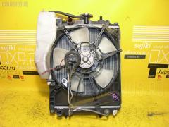 Радиатор ДВС Toyota Duet M100A EJ-DE Фото 2