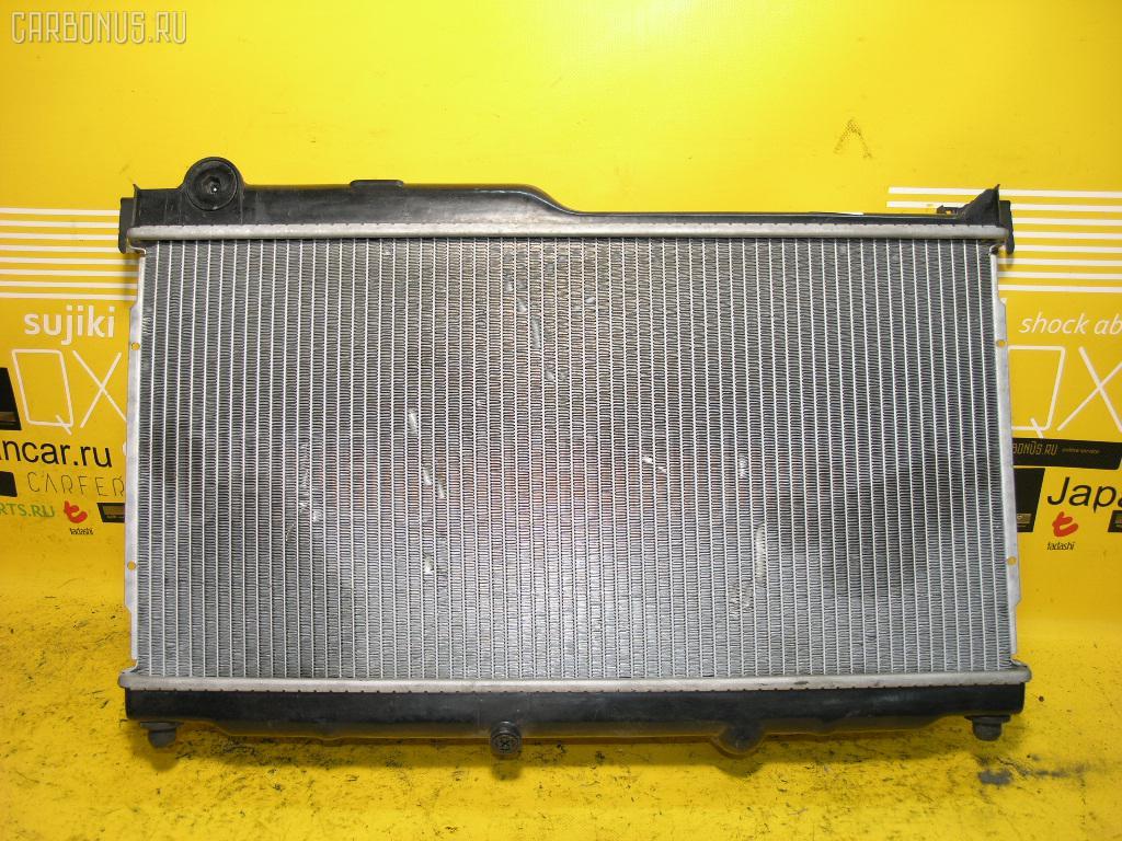 Радиатор ДВС MAZDA EFINI RX-7 FD3S 13B-REW Фото 2