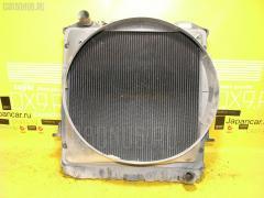 Радиатор ДВС Isuzu Elf AKR69EA 4JG2 Фото 1
