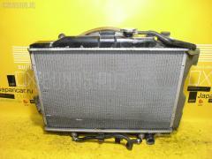 Радиатор ДВС Nissan Caravan SGE25 QR25-DE Фото 3