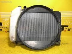 Радиатор ДВС Nissan Caravan SGE25 QR25-DE Фото 4