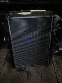 Радиатор ДВС Nissan Caravan SGE25 QR25-DE Фото 2