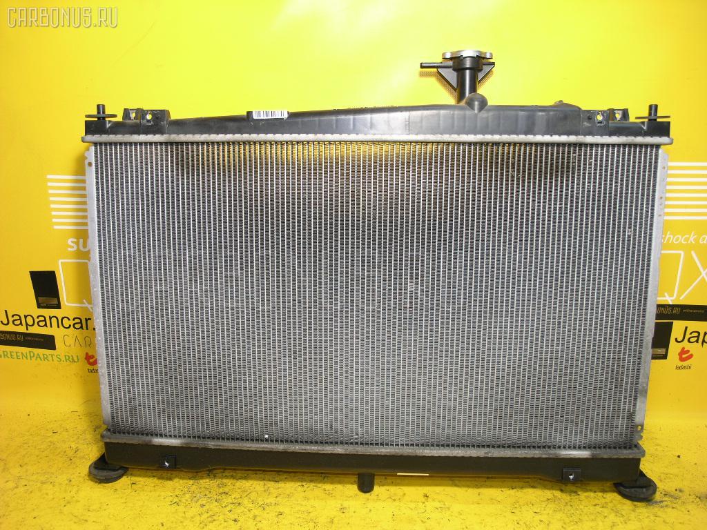 Радиатор ДВС MAZDA ATENZA SPORT GG3S L3-VE Фото 1